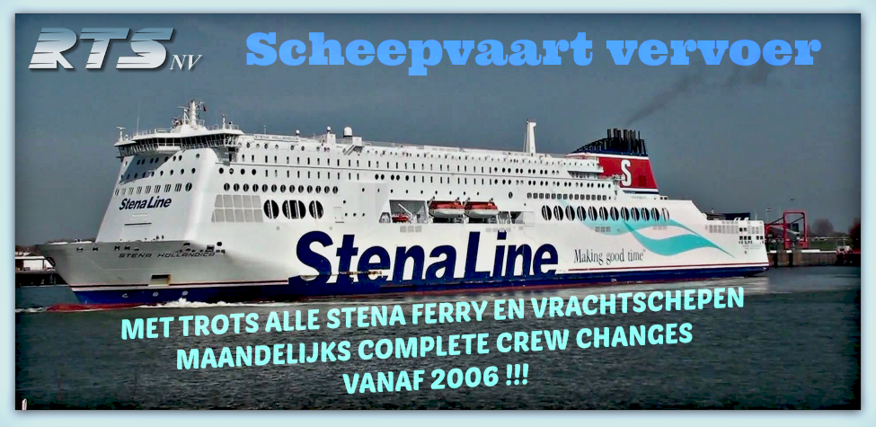STENA HOLLANDICA home